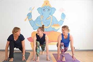 Yoga for alle - ST. Restrup